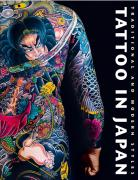 Tattoo in Japan: Traditional and Modern Styles