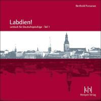 Labdien!: Audio-CD