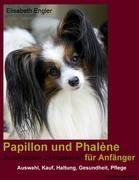 Papillon Und Phal Ne (Kontinentaler Zwergspaniel) Fur Anf Nger: Kauf, Auswahl, Haltung, Gesundheit, Pflege