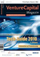 Tech-Guide 2010