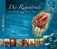 HörBilderbuch - Die Regentrude