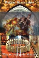 Was ist religiöse Musik?