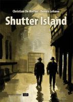 Shutter Island (s&l noir)