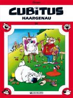 Cubitus, Band 24: Haargenau
