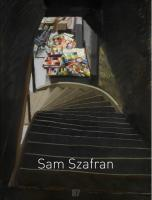 Sam Szafran