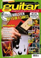 guitar School of Rock Vol. 5