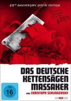 Das deutsche Kettensägenmassaker  (20th Anniversary Special Edition / Red Line)
