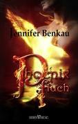 Phoenixfluch Jennifer Benkau Author