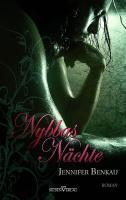 Nybbas Nächte: Schattendämonen 02
