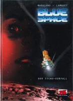 Blue Space Band 1