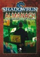 Shadowrun Almanach