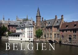 Belgien - Ein Bildband