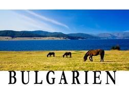 Bulgarien - Ein Bildband