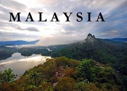 Malaysia - Ein Bildband