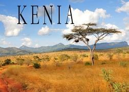 Kenia - Ein Bildband