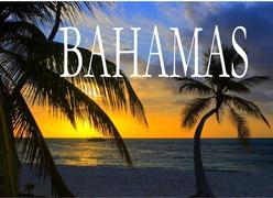 Die Bahamas - Ein Bildband