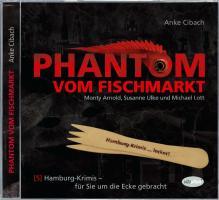 Hamburg-Krimis 05: Phantom vom Fischmarkt