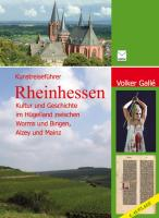 Kunstreiseführer Rheinhessen