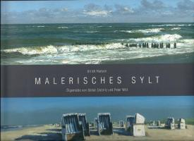 Malerisches Sylt: Ölgemälde von Stefan Dobritz und Peter Witt
