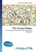 """The Giving Pledge"""