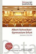 Albert-Schweitzer-Gymnasium Erfurt