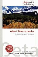 Albert Demtschenko