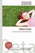 Albert Esch