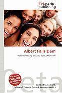 Albert Falls Dam