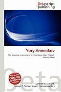 Yury Annenkov