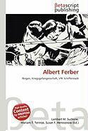 Albert Ferber