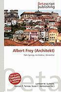 Albert Frey (Architekt)