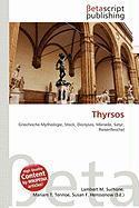 Thyrsos