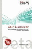 Albert Ganzenmuller