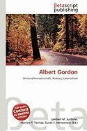 Albert Gordon