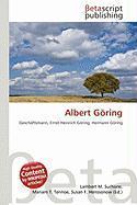 Albert Göring (German Edition)
