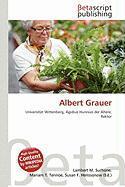 Albert Grauer