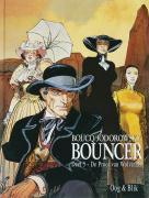 Bouncer / 5 De prooi der wolven / druk 1