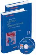 Lehrbuch der Software-Technik Bd. 1 und 2: (1997-2000), inkl. 3 CD-ROMs