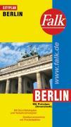 Falk Cityplan Berlin mit Potsdam (Innenstadt)