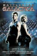 Battlestar Galactica: Die offizielle Vorgeschichte zur TV-Serie