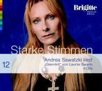 Glennkill: BRIGITTE Hörbuch-Edition - Starke Stimmen 2006