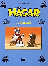 Hägar 16:.. ist krank!