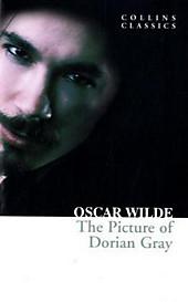 The Picture of Dorian Gray. Das Bildnis des Dorian Gray, englische Ausgabe