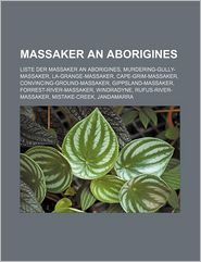 Massaker an Aborigines
