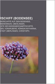 Passagierschiff (Bodensee) - B Cher Gruppe (Editor)