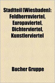Stadtteil (Wiesbaden) - B Cher Gruppe (Editor)