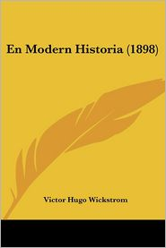 En Modern Historia (1898)