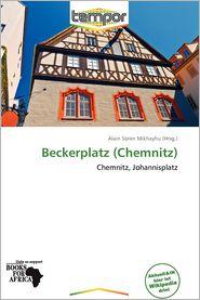 Beckerplatz (Chemnitz)