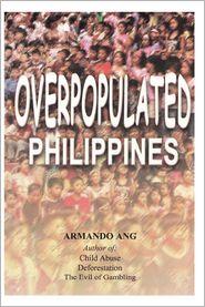 Overpopulated Philippines