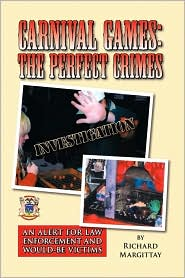 Carnival Games: The Perfect Crimes
